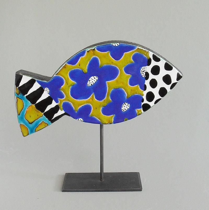 Figurka – ryba