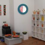 Wnętrze naszej galerii