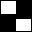 Czarno-biały wzór